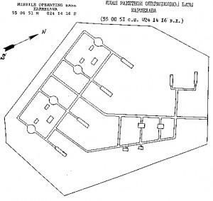 Gulbiniškių raketų bazė (1)