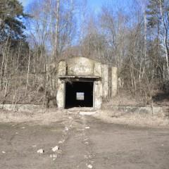 Kodėl Keleriškių branduolinių galvučių saugykla neįtraukta į oficialius dokumentus?
