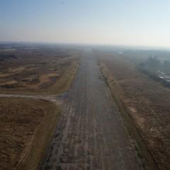 Karinis aerodromas Kėdainiuose