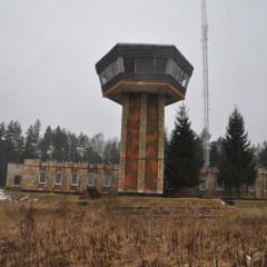 Kazlų Rūdos karinis aerodromas
