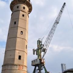 Senasis Kauno krovinių uostas