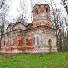 Šv. Sergijaus Radonežiečio cerkvė Kaune