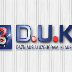 "TV laida ""D.U.K."" (Video)"
