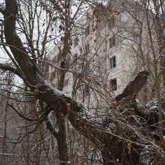 Nelegali kelionė į Černobylio zoną (II dalis)