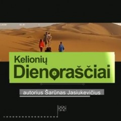 Kelionių dienoraščiai. Marokas – trečios laidos anonsas