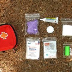 Šaulių patarimai: kaip suteikti minimalią medicinos pagalbą?