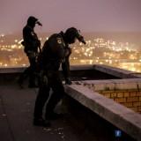 Šaulių patarimai: sprogimai, snaiperiai, apšaudymai